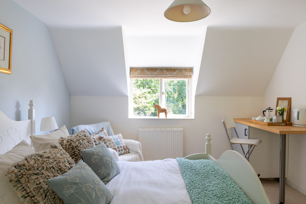 Bedroom 2 of Large Self-Catering Cottage in Bucks